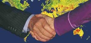 BMF: Stand der Doppelbesteuerungsabkommen am 1.1.2019
