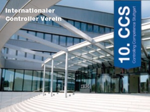 10. Controlling Competence Stuttgart: Vorankündigung zur CCS