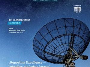 10. Fachkonferenz Reporting (10. /11. Juni)