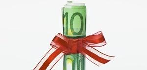 Fallbeispiel: Compliance & Geschenke