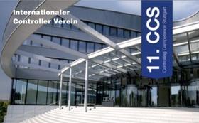 11. CCS Controlling Competence Stuttgart am 28. November