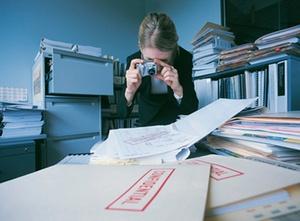 Studie: Jeder Zweite nimmt Unternehmensdaten bei Jobwechsel mit