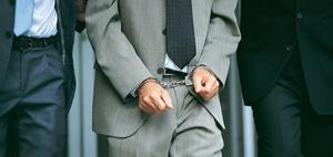Schmerzensgeldanspruch bei rechtmäßiger Polizeimaßnahme