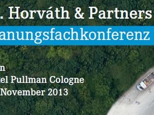 15. Planungsfachkonferenz: Trends in Planung und Budgetierung