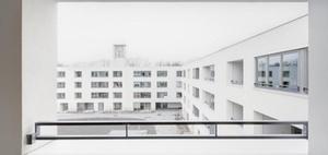 Projekt: 1892 stellt 70 Wohnungen in Berlin-Wedding fertig