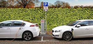 Anteil Privatnutzung bei Elektroauto richtig berechnen