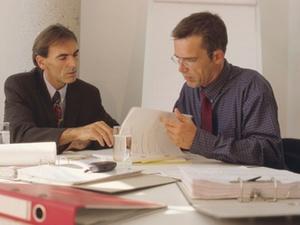 Steuerberaterprüfung keine Anwesenheit Dritter