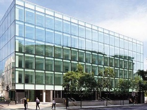 Deal IVG Institutional Funds kauft 20 Cannon Street EC4 in London