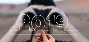 Steuerrechtliche Verfahren des BVerfG 2019