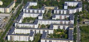 Erneuerbare Energieversorgung: 2050ready