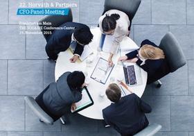22. CFO-Panel-Meeting