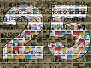 """Zeitschrift """"Wirtschaft + Weiterbildung"""" feiert 25. Jubiläum"""