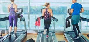 Wichtiger externer Akteur im Rahmen eines BGM: Fitnessstudio