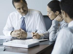 Kanzleiführung - Arbeitsrecht bei der Beschäftigung von Anwälten