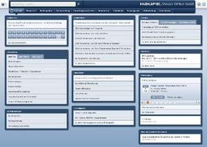 Die neue Dokumentenansicht: Übersichtlich und klar strukturiert