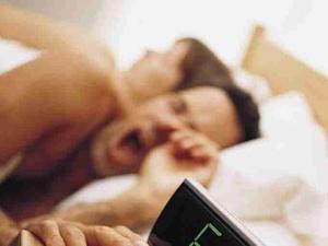 Tipps, um Schlafstörungen zu vermeiden