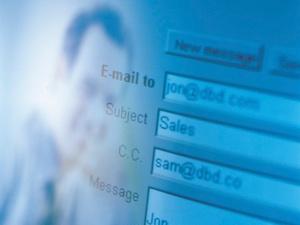 BMF: Einspruch auch durch einfache E-Mail möglich