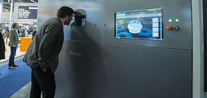 Bewohnbare Häuser aus dem 3D-Druck sind bald Realität
