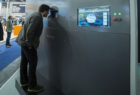 3D-Drucker für die Industrie