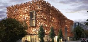 Wohnungsbau im 3D-Druck-Verfahren: Eine Zukunftsvision