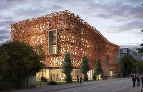3D-Projekt am Bau, Regensburg