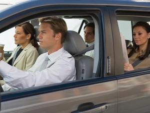 Fahrtkosteneinschränkung für Sammel- und Treffpunktfahrten