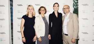 Die 40 führenden HR-Köpfe 2019: Die Preisträger