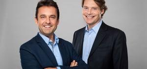 HR-Startups: Mit 4Scotty IT-Fachkräfte schneller rekrutieren