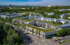 6B47 Wohnungen in München-Johanneskirchen