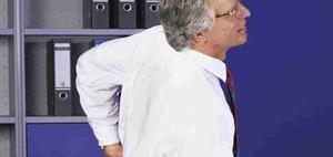 Rückengesundheit: Ein Hexenschuss ist meist harmlos