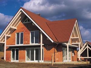 Baupreise für Wohnhäuser steigen im Mai um 1,7 Prozent