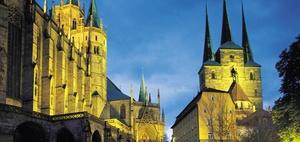 Landesverwaltung Thüringen Reform
