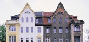 Wohneigentum: Großer Preisvorteil bei Bestandsimmobilien