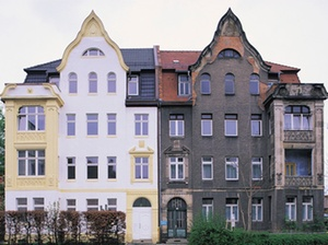 Finanzausgleich zwischen Land Thüringen und Kommunen