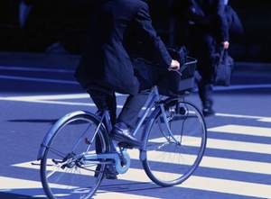 Ländererlass: Überlassung von (Elektro-)Fahrrädern