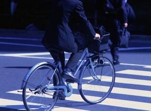 Verkehrssicherheit: Erst checken – dann radeln
