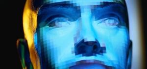 Datenschutzfragen zur Gesichtserkennung am Beispiel des iPhone X