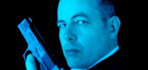 James Bond - es kann nach deutschem Recht nur einen geben