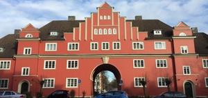 "Stadt Aachen saniert im Projekt ""EU-GUGLE"" 377 Wohnungen"