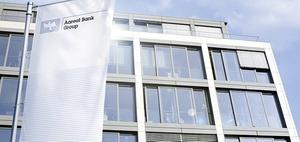 Aareal Bank erwägt Übernahme der Düsseldorfer Hypothekenbank