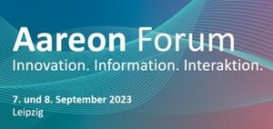 """Aareon Forum 2021: Jetzt für """"Pioneering Work"""" anmelden"""