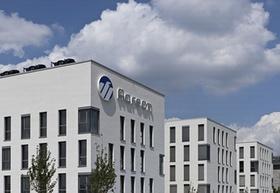 Aareon-Hauptsitz in Mainz