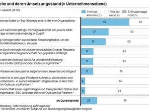 IT-Organisation und Sourcing Management
