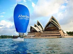 Aberdeen-Fonds sammeln rund 3,1 Milliarden Euro ein