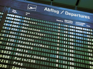 Schadenersatz und Verspätungspauschale bei Flugausfällen