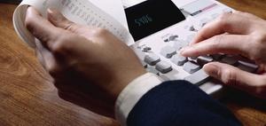 Kassenführung: Was bei einem Kassenbuch beachtet werden muss
