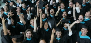 MBA: Vollzeit, berufsbegleitend, Executive, Fernstudium