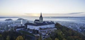 Abtei Michalsberg als Tagungshotel ausgezeichnet