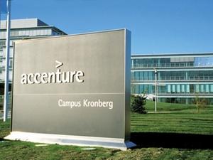 Frauennetzwerk bei Accenture