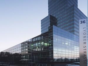 Metrovacesa verkauft Access Tower in Frankfurt